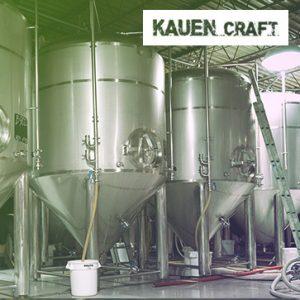 Kauen craft, UAB