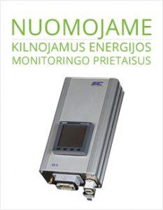 Nuomojame kilnojamus monitoringo prietaisus