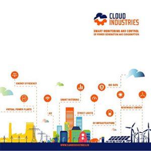 Cloud industries, EIC-energy, Energijos matavimo programinė įranga