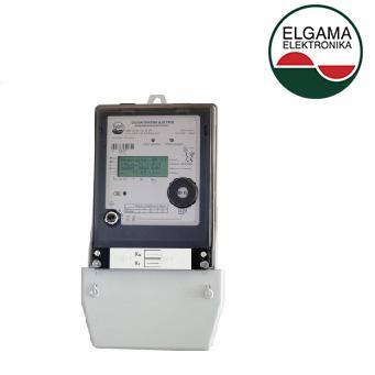 Elgama EPQS, EIC- energy