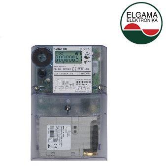 Elgama, GAMA 100, eic-energy