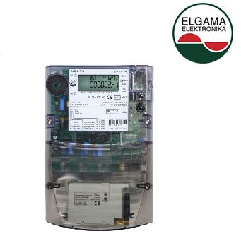ELGAMA, gama 300, EIC-energy