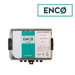 ENCO, ENCO PULSE, EIC-energy