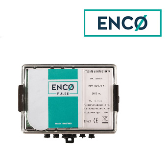 ENCO, ENCO PULSE, EIC-energy