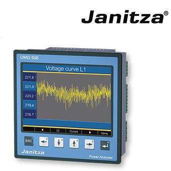 janitza-rcm-umg-508-eic-energy