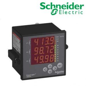 Schneider DM 6200, Eic-energy