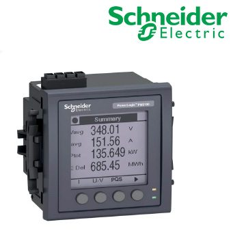 Schneder PM 5100, EIC-energy