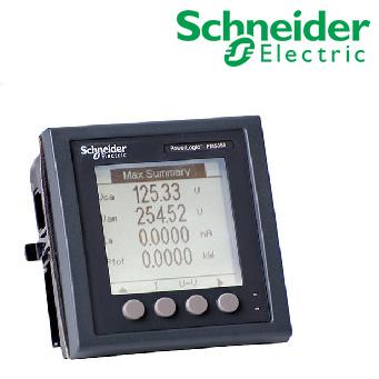 Schneider PM 5300, Eic-energy