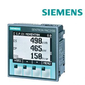 Siemens, PAC3100, EIC-energy