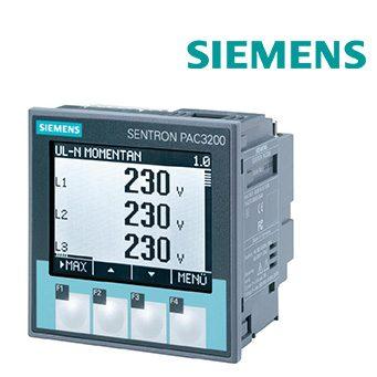 Siemens, PAC 3200, EIC- energy