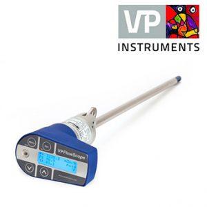 wpinstruments, WPFlowScope DP, EIC-energy