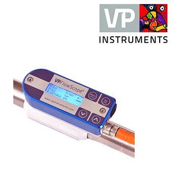 wpinstruments, WPFlowScope in line, EIC-energy